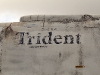 \'Save The Trident\' added to the tail!