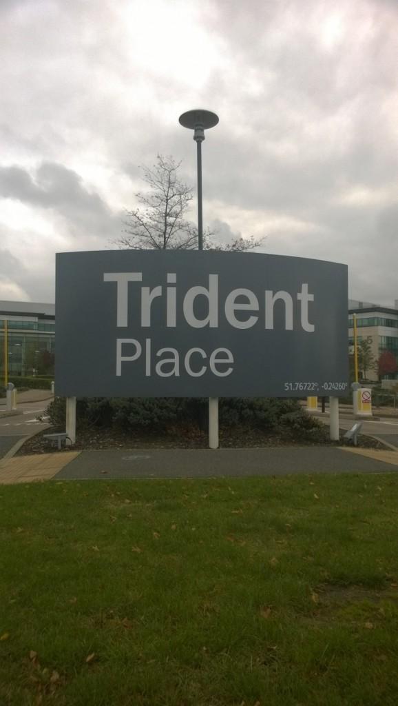Trident Hatfield