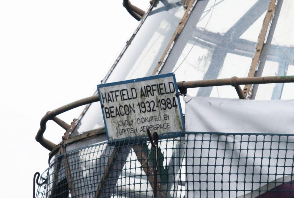 Hatfield Beacon