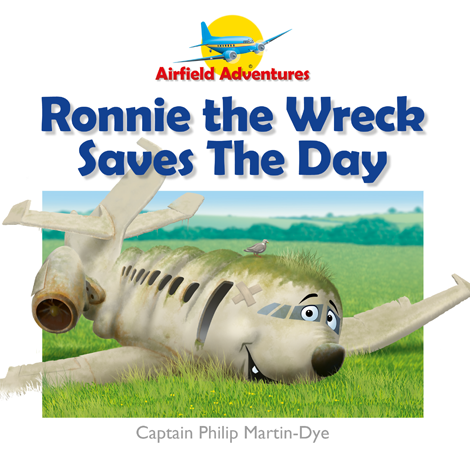Ronnie the Wreck