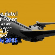Save the date – Trident Official Opening Event