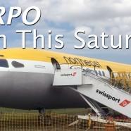G-ARPO Open This Saturday