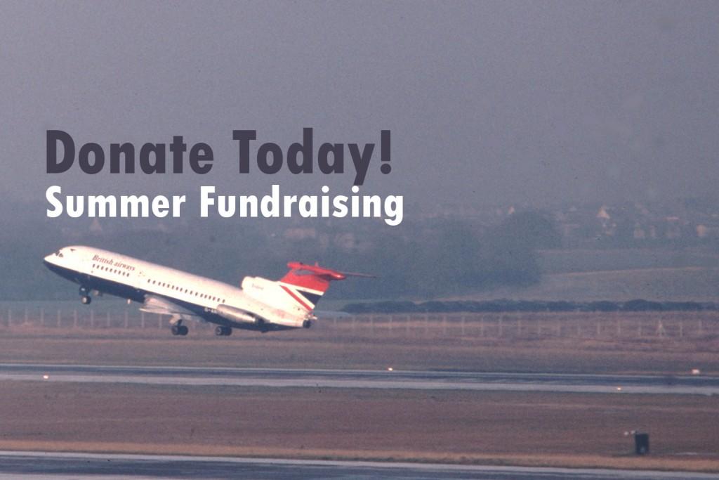 Summer-Fundraising
