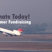 Save The Trident Summer Fundraising