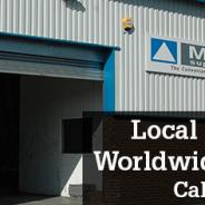 Metal Supermarkets Gateshead aluminium sponsorship