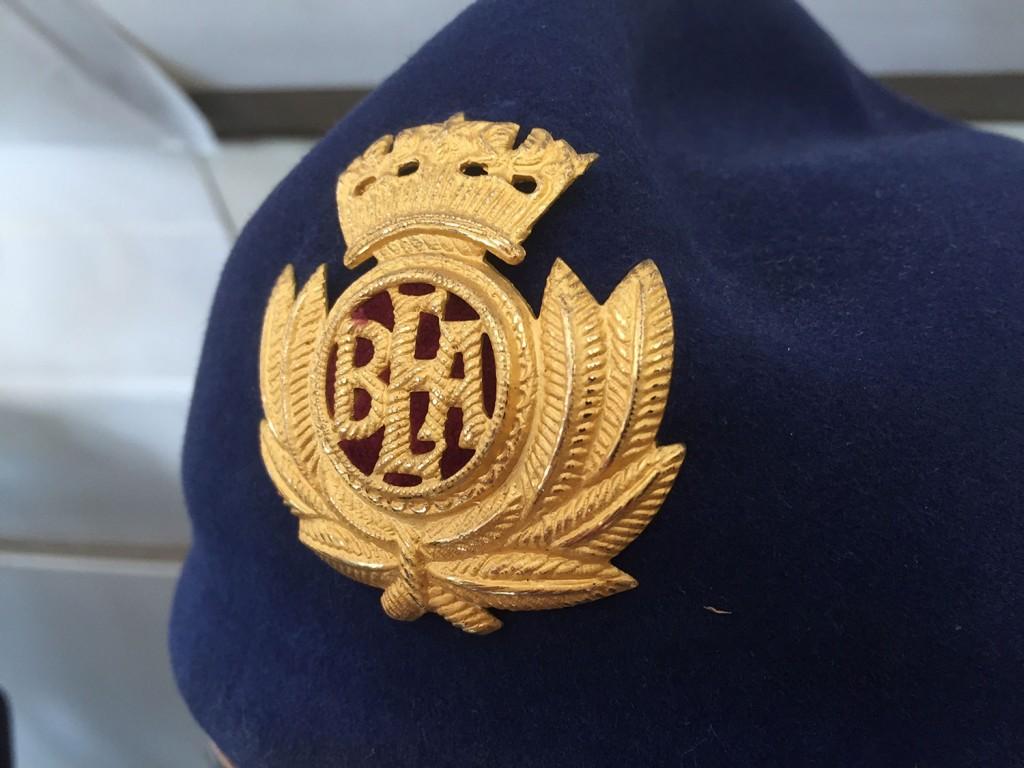 BEA-Hat