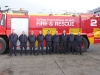 Belfast International Fire Crew